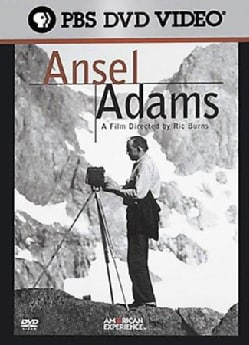 American Experience: Ansel Adams (DVD)