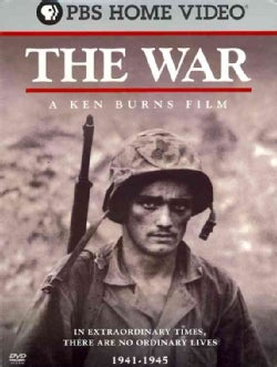 The War: A Ken Burns Film (DVD)
