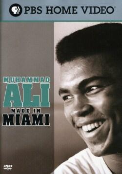 Muhammad Ali: Made In Miami (DVD)