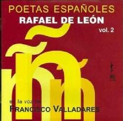 Francisco Valladares - Poetas Espanoles: Vol. 2