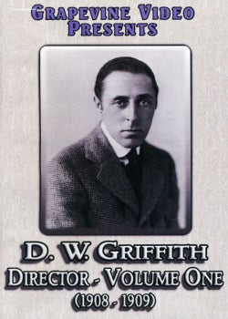 D.W. Griffith: Director Vol. 1 (DVD)