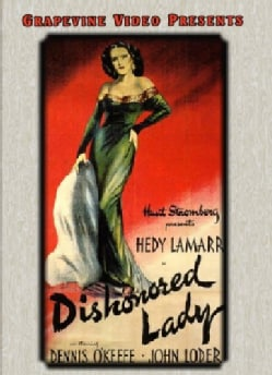 Dishonored Lady (DVD)