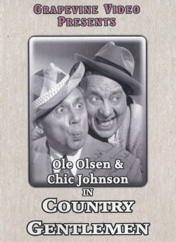 Country Gentlemen (DVD)
