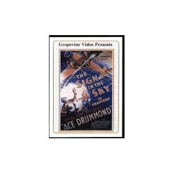 Ace Drummond (DVD)