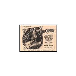 Mystery Trooper (DVD)