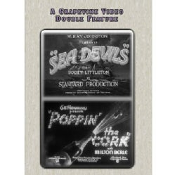 Sea Devils (DVD)