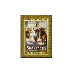 Spartacus/Ben-Hur (DVD)