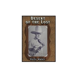 The Desert Of The Lost (DVD)