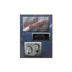 Space Patrol: Vol. 5 (DVD)