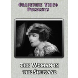 Woman In The Suitcase (DVD)