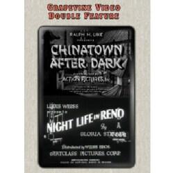 Chinatown After Dark/Night Life In Reno (DVD)