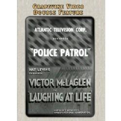 Police Patrol/Laughing At Life (DVD)
