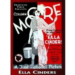 Ella Cinders (DVD)