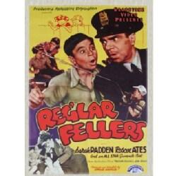 Reg'lar Fellers (DVD)