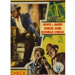 Check And Double Check (DVD)