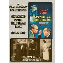 Passing The Third Floor (DVD)