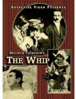 The Whip (DVD)