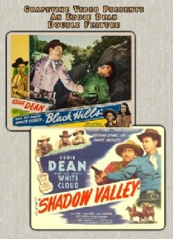 Black Hills/Shadow Valley (DVD)