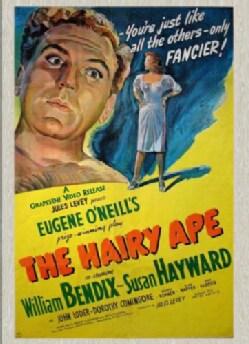The Hairy Ape (DVD)