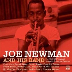 Joe Band Newman - 1954/55 Vanguard/Storyville
