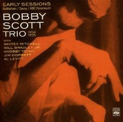 Bobby Scott - Great Scott/Bobby Scott/Scott Free