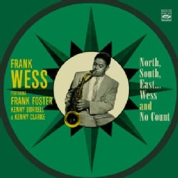 Frank Wes - North, South, East