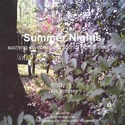 ART SULGER - SUMMER NIGHTS
