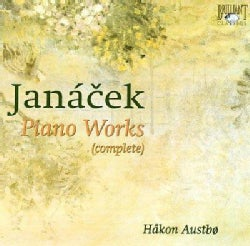 Janacek - Janacek: Piano Music