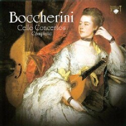 Boccherini - Boccherini: Cello Concertos
