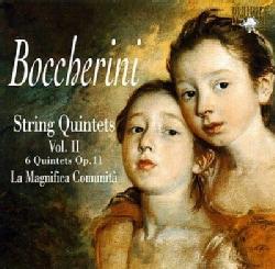 Boccherini - Boccherini: String Quintets Vol 2