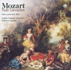 Peter Lukas Graf - Mozart: Flute Concertos Nos 1 & 2