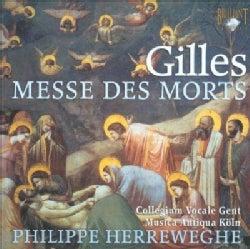Musica Antiqua Koln - Gilles: Requiem Des Morts