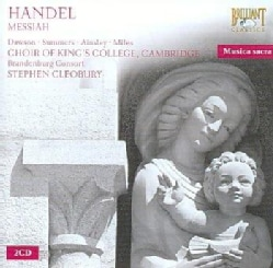 Musica Sacra - Handel: Messiah