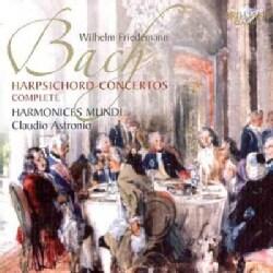 Marco Facchin - Bach: Harpsichord Concertos