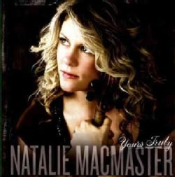 Natalie MacMaster - Yours Truly