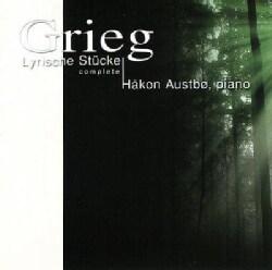 Hakon Austbo - Grieg: Lyrische Stucke