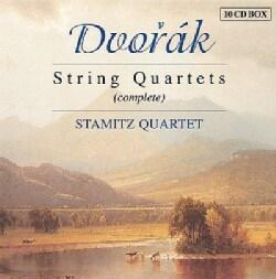 Stahitz Quartet - Dvorak: String Quartets