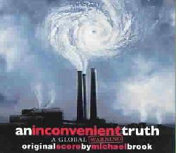 Michael Brook - An Inconvenient Truth (OST)