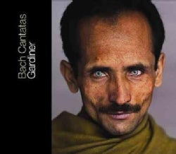 John Eliot Gardiner - Bach: Cantatas: Vol. 28: City of London: For Ascension Day