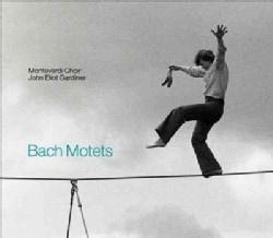 English Baroque Soloists - Bach: Bach Motets