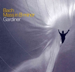 John Eliot Gardiner - Bach: Mass in B Minor