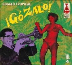 Various - Gozalo! Vol. 4