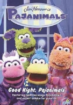 Pajanimals: Good Night, Pajanimals (DVD)