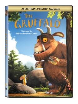 The Gruffalo (DVD)