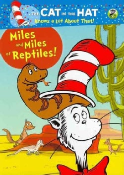The Cat In The Hat Knows A Lot About That!: Miles And Miles (DVD)