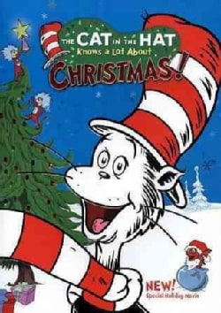 The Cat in The Hat Knows a Lot About Christmas! (DVD)