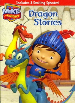 Mike The Knight: Dragon Stories (DVD)
