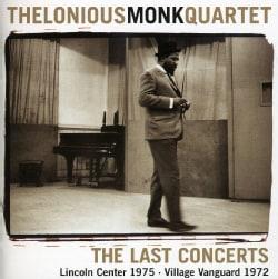Thelonious Monk - Last Concerts