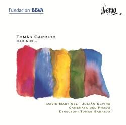 Tomas Garrido - Garrido: Caminus