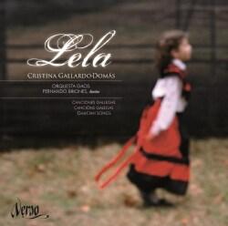 Orquesta Gaos - Canciones Gallegas (Galicians Songs)